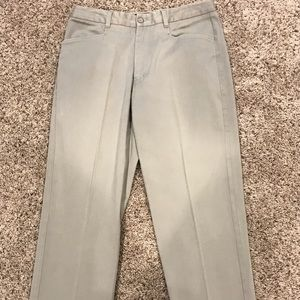 Kenneth Cole Stretch Khaki Pant 32/30